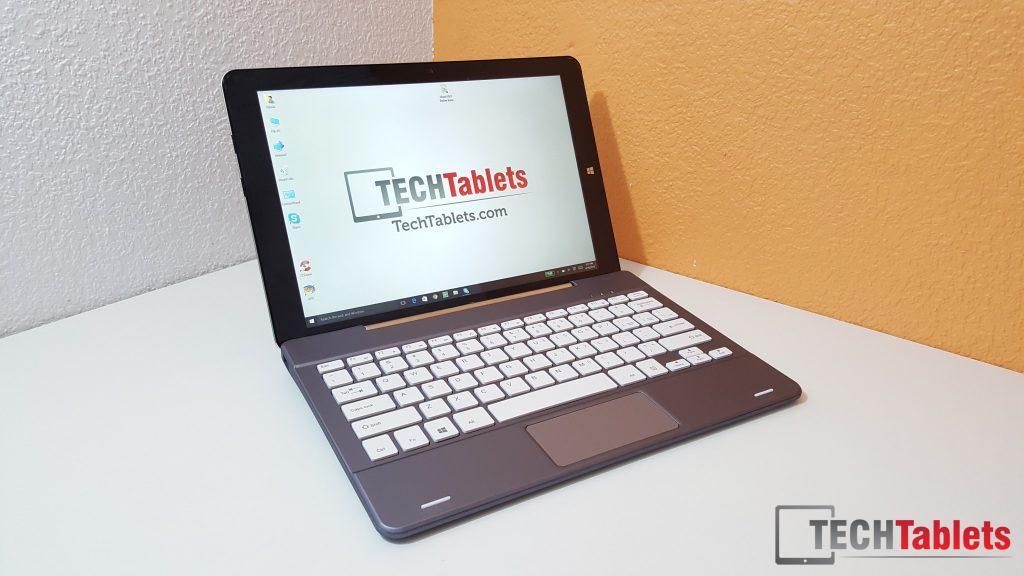 Chuwi Hi12 Keyboard - 1