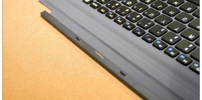 Cube i9 Type Cover Keyboard Gets Pictured