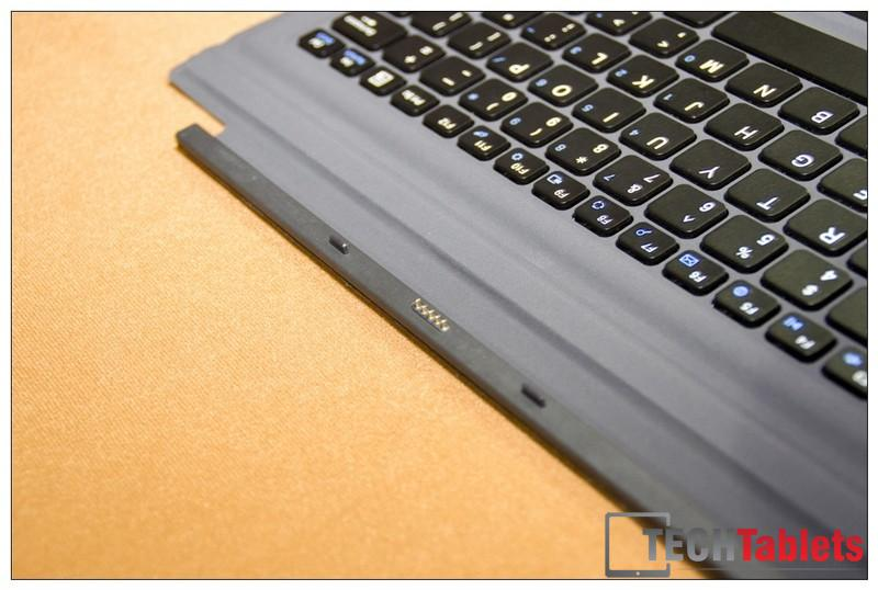 Cube I9 Type Cover Keyboard Gets Pictured Techtablets