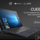 Cube i9, Official Promo Material in English