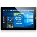 12″ Tablet Deals: Chuwi Hi12 $246  & Cube i9 Core M3 $499