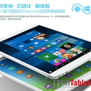 Teclast X98 Plus Dual Boot Released, X80 Plus Dual OS Coming