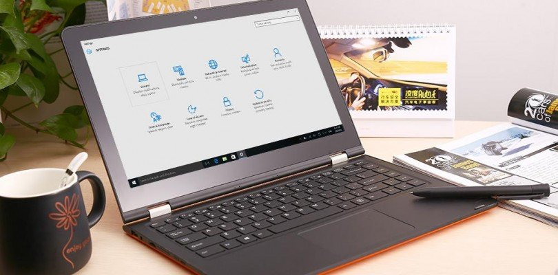 Updated: Voyo vBook Skylake Core M3-6Y30 Yogo 2 Pro Clone for $415