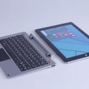 Chuwi Hi10 Air. New Model With Metal Body, Type-C And 3G