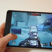 Xiaomi Mi Pad 2 Windows Benchmarks and Gaming Review.
