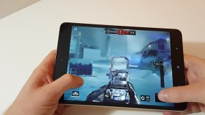 Mi pad 2 Windows gaming