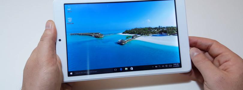 Teclast X80 Plus Dual OS