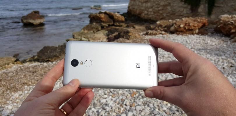 Smartphone Review Xiaomi Redmi Note 3: Xiaomi Redmi Note 3 Pro Review