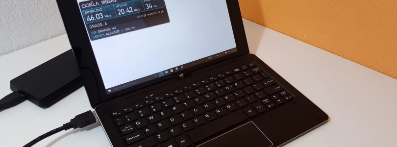 Cube iWork10 Ultimate Review And Comparison to Hi10
