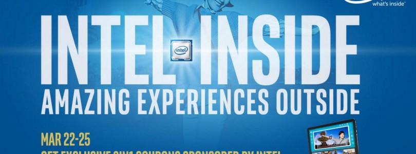 Intel Sponsored Sale: Chuwi Hi12 $209, Hi10 $156.99, Teclast X3 Pro $439