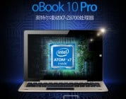 Onda oBook10 Pro – Atom X7 Z8700 Dual Boot 2 in 1.