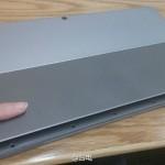 Teclast Tbook16S Kickstand Pictured