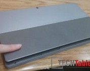 Teclast Tbook16S Kickstand Pictured