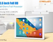 Teclast X16 Plus – An Android only version of the Tbook 11?