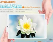 Deals: Teclast X80 Pro Z8350 Dual OS for $87.54. Chuwi Hi13 for $306