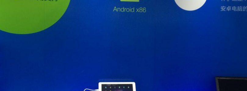 Chuwi Hi12 With Remix OS Coming