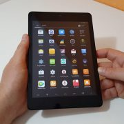 Teclast X89 Kindow Unboxing And First Look