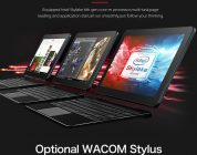 Cube i7 Book & Keyboard Now Available