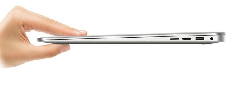 Jumper EZBook 2 – Atom X5, 4GB, 64GB Ultrabook
