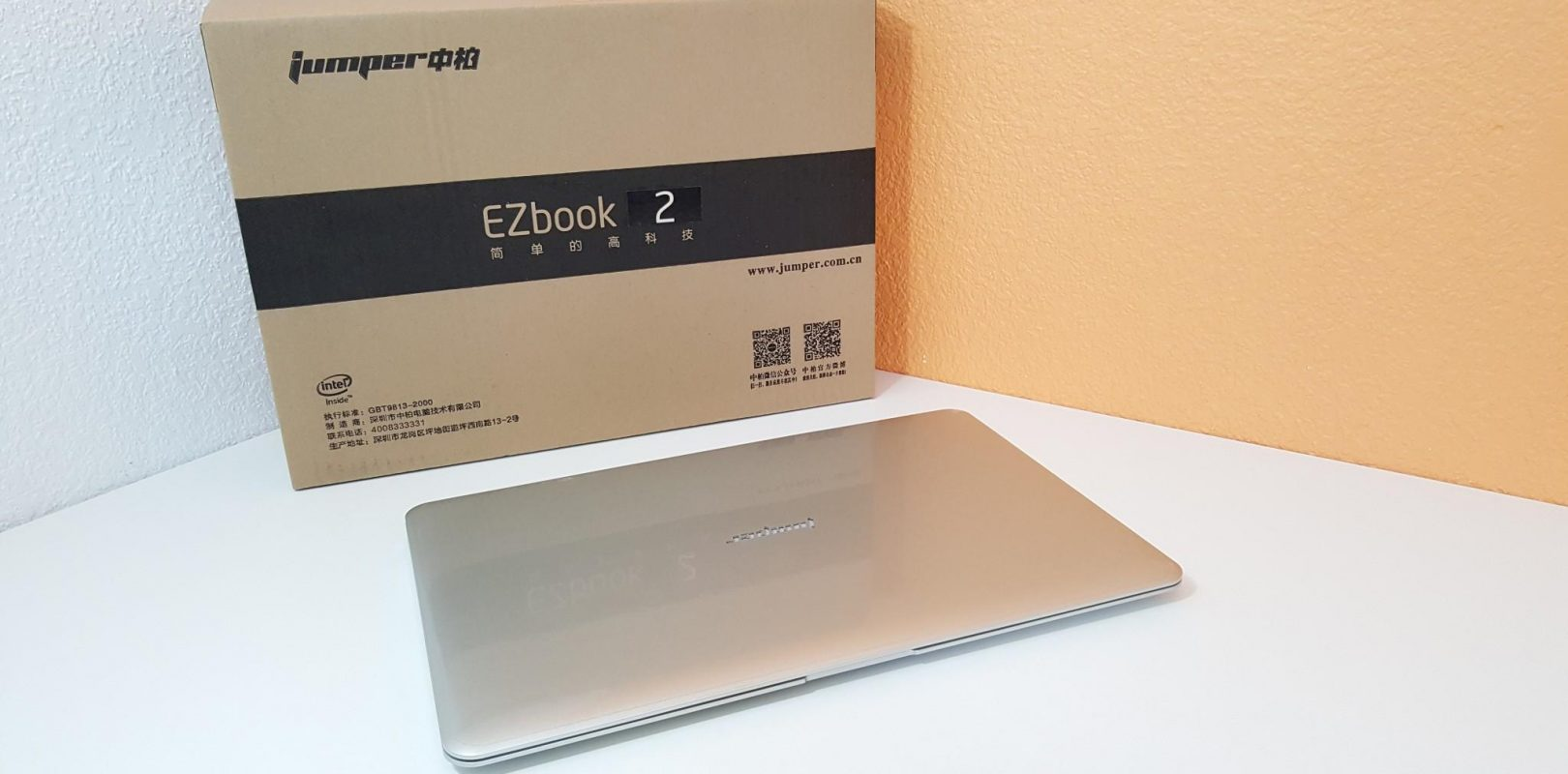 Jumper EZBook 2 Windows 10 Image - Restore EZBook 2 To Factory