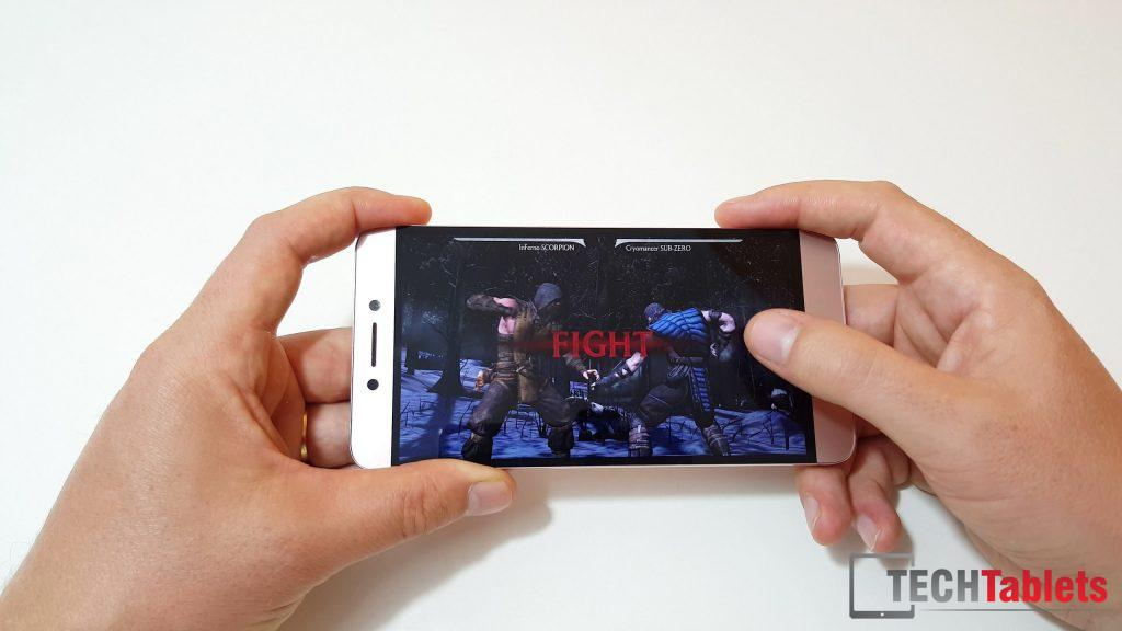 LeEco LE 2 Gaming