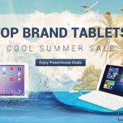 Deals: Big Summer Tablet Sale