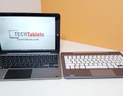 Chuwi Hi12 Metal Keyboard Dock Unboxing And Hands-On