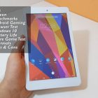 Cube iwork8 Air Full Video Review – $80 Dual OS Tablet