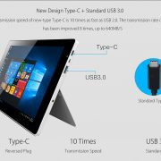 Vido W10 Elite Version – Another Surface 3 Clone