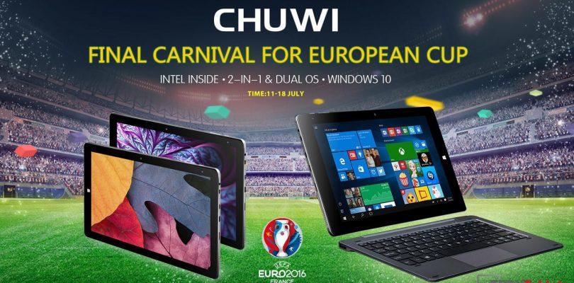 Chuwi Tablet Sale