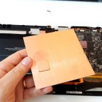 Cube i7 Book Internals & Thermal Mod. Lower Temps & Improve Performance