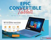 Deals: Geatbest 2-in-1 Atom X7 Z8700 & X5 Z8500 Tablet Sale