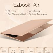 Jumper EZBook Air – New 11.6″ Laptop with 128GB eMMC & Wireless AC