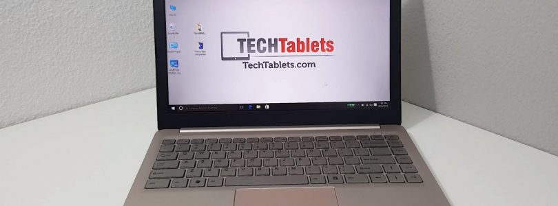 Livefan S1 13.3″ Core M, 8GB Notebook Unboxing And First Impressions