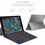 Teclast X16S 2-In-1 Surface Like Build With Kickstand