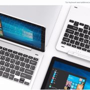 Teclast Tbook 12 Pro 2-in-1 Dual OS 12.2 Inch Tablet