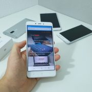 Xiaomi Redmi Note 4 Unboxing & First Look