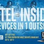 Deals: Intel 2-in-1 Sale, Buy One Get a Free Keyboard