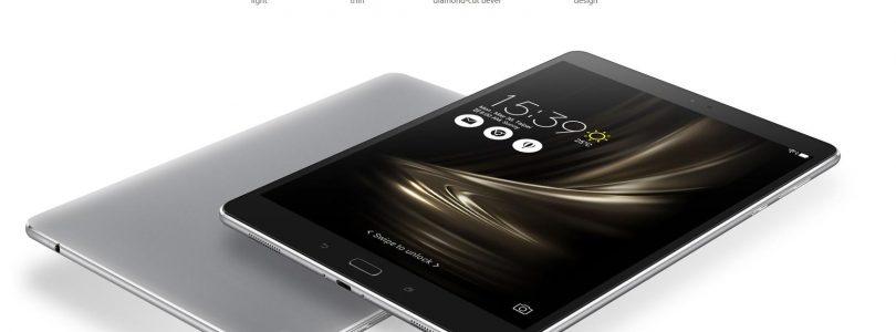 Due This Week: Asus Zenpad 3S 10 Z500M, Le Pro 3 & Mi 5S Plus