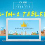 Deals: Cube Tablet Sale Now On Till The 17th