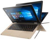 Voyo A1 Plus Laptop Atom Z8350 4GB Yoga Clone