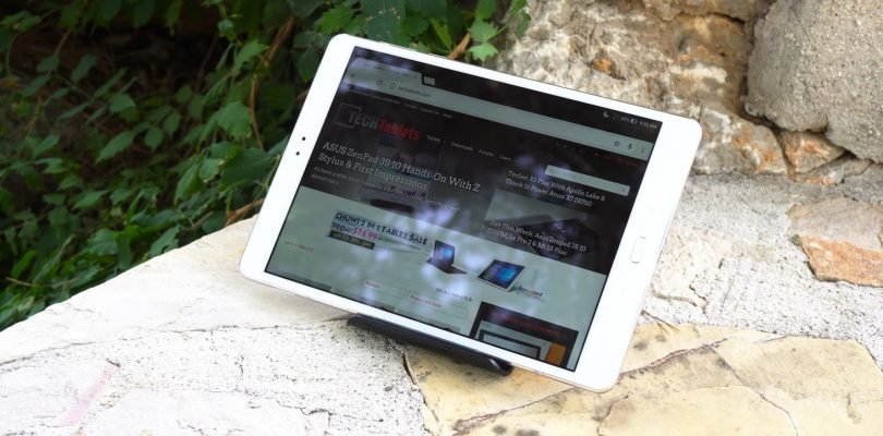 ASUS ZenPad 3S 10 Review Now UP