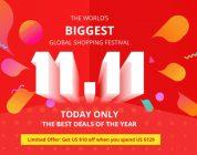 Best 11.11 Deals On Tablets & Mobiles