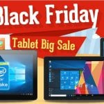 Banggood Black Friday Tablet Sale – Cube i7 Book $269