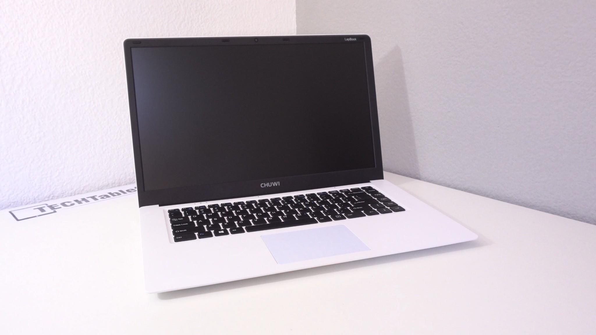 Review Lapbook Chuwi 15