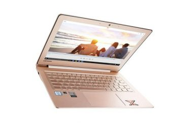 Lenovo Ideapad Air 12 Notebook Now Shipping