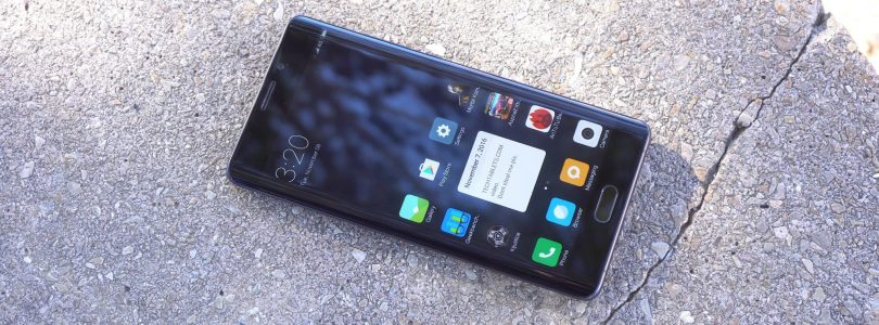 Xiaomi Mi Note 2 Review – Xiaomi's Best Yet?