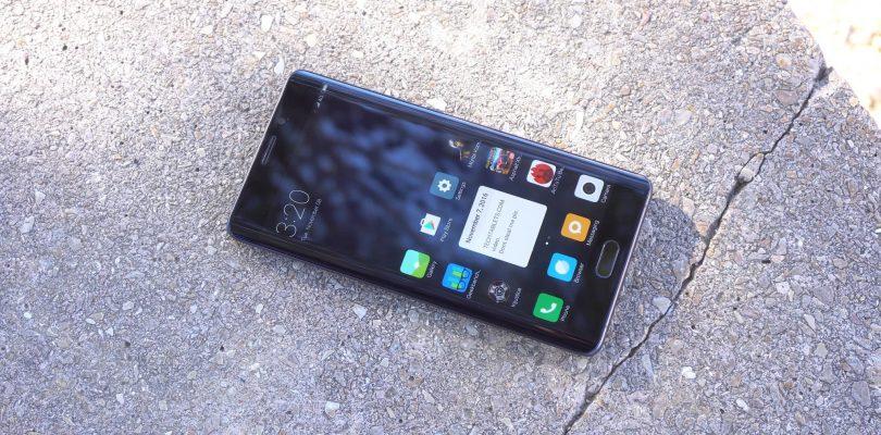Xiaomi Mi Note 2 Review – Xiaomi's Best Yet?