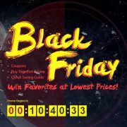 Black Friday – The Best Deals In Chinese Tech