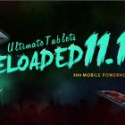 Deals: Ultimate Tablets Sale – Chuwi Hi10 Pro for $161.89